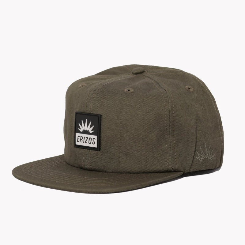 ERIZOS CAP MILITARY GREEN