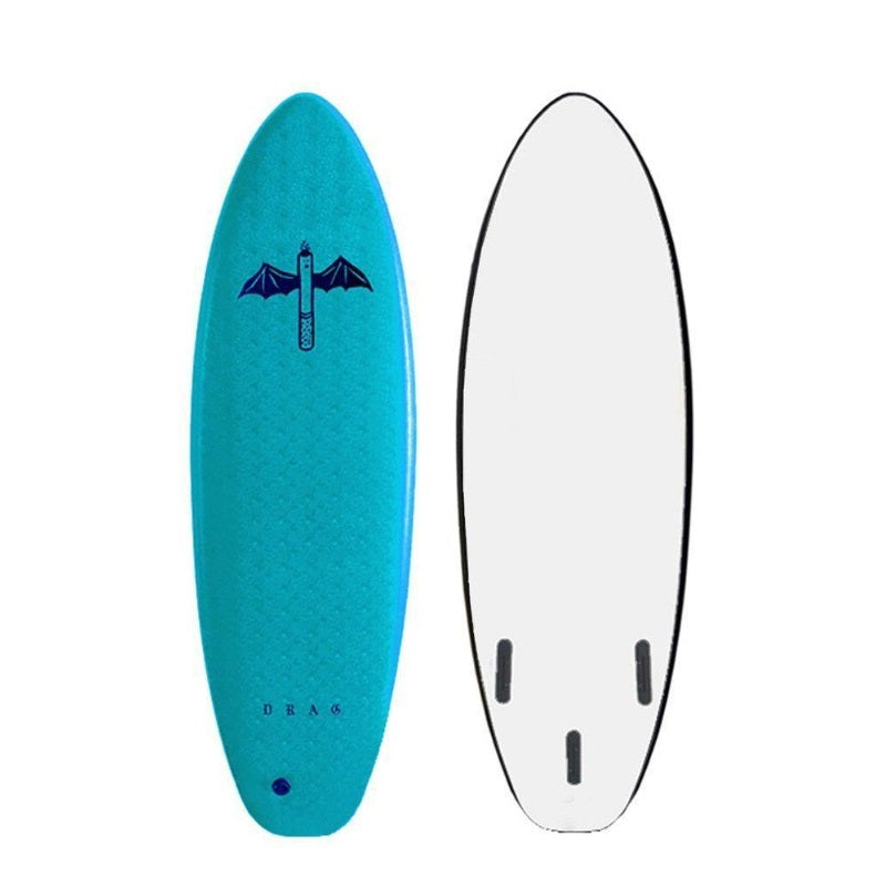 DRAG SOFTBOARD THE DART 5'6