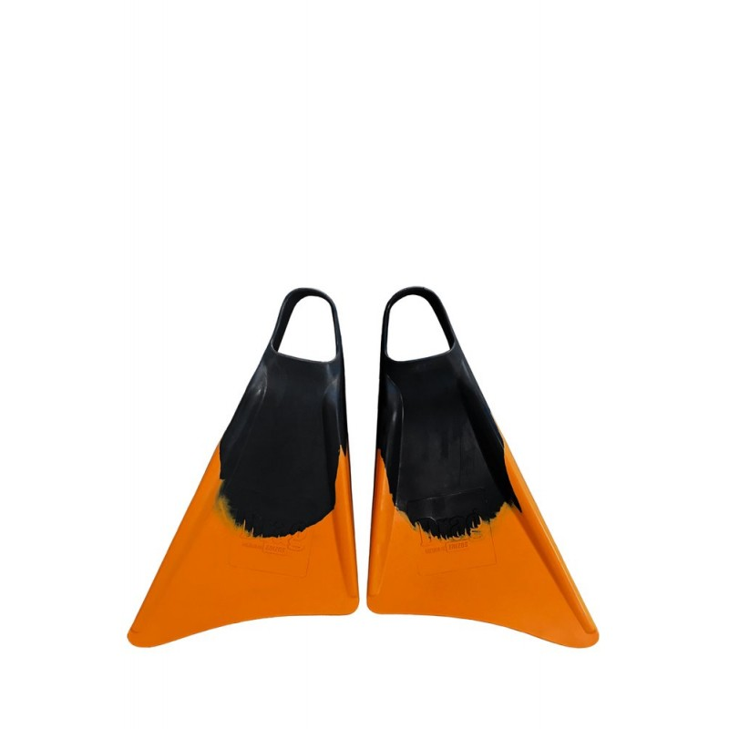 DRAG FINS POWER BY ERIZOS BLACK MANDARIN