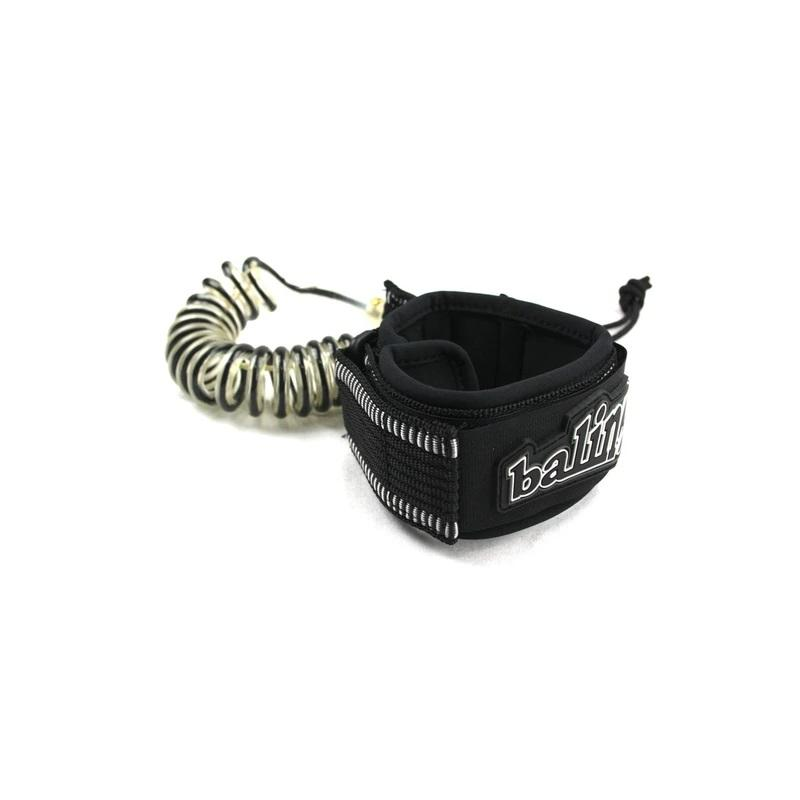 BALIN LEASH BODYBOARD ELBOW COIL