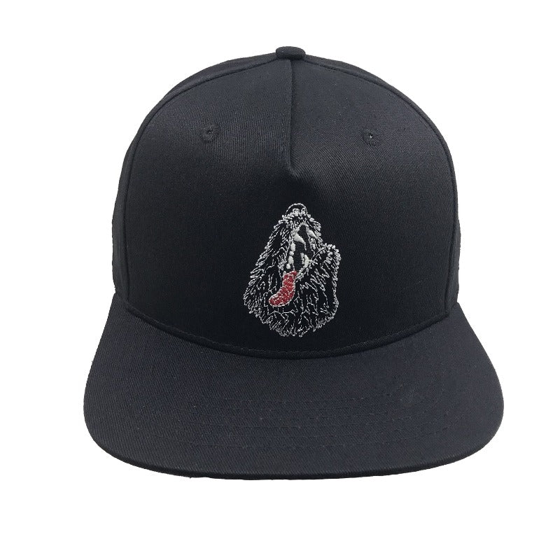 KILLTROS CAP BLACK