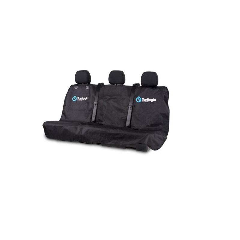 SURFLOGIC FUNDA IMPERMEABLE AUTO TRIPLE