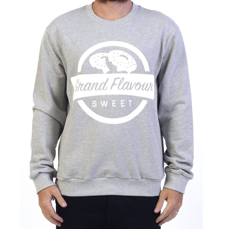 GRAND FLAVOUR SWEATER SWEET TREAT