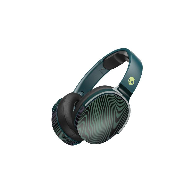 AUDIFONOS SKULLCANDY HESH 3 WIRELESS OVER-EAR