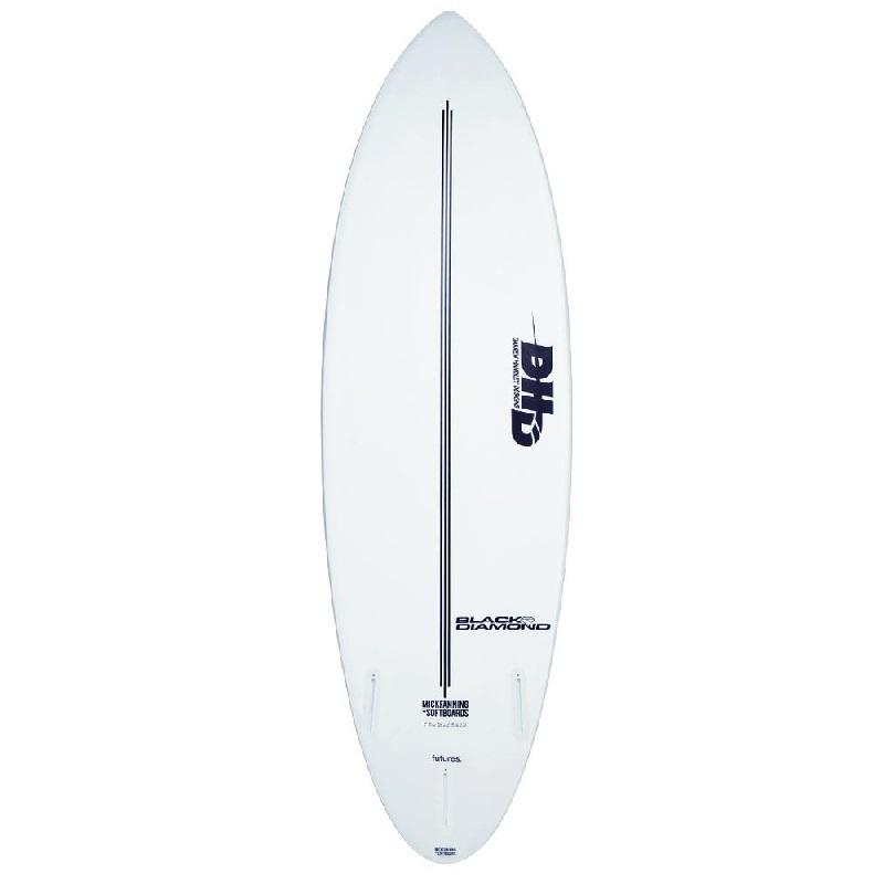 DHD BLACK DIAMOND 5'10