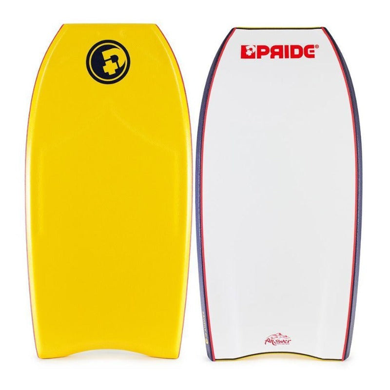 PRIDE BODYBOARD THE ANSWER PIERRE LOUIS COSTES