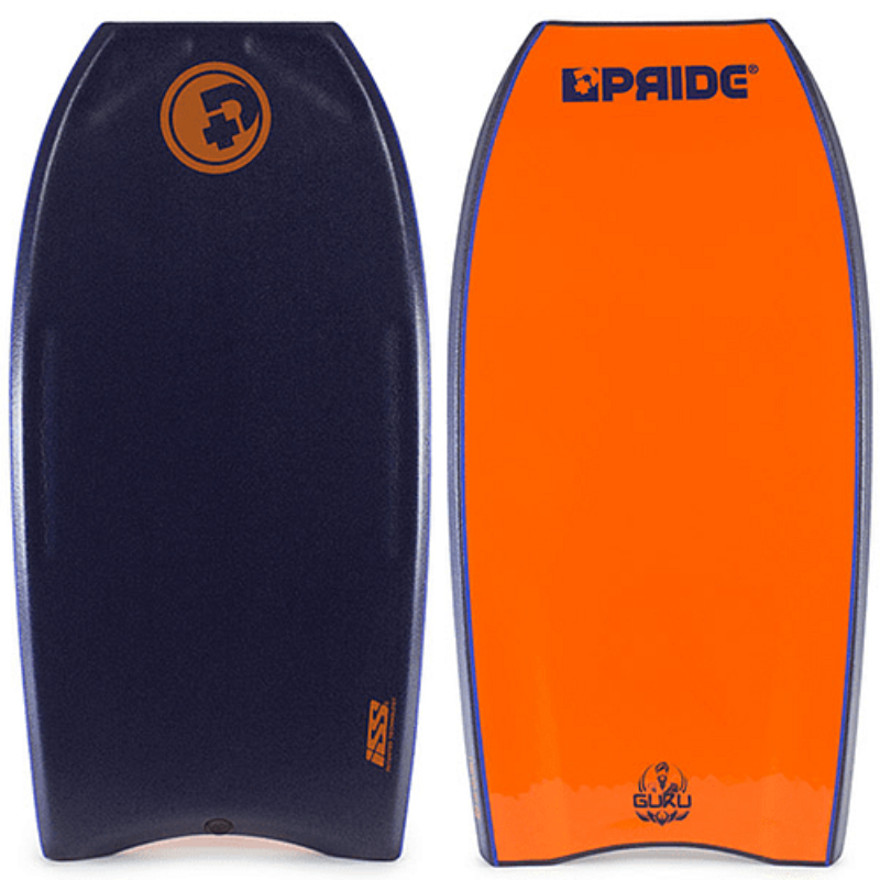 PRIDE BODYBOARD THE GURU ISS