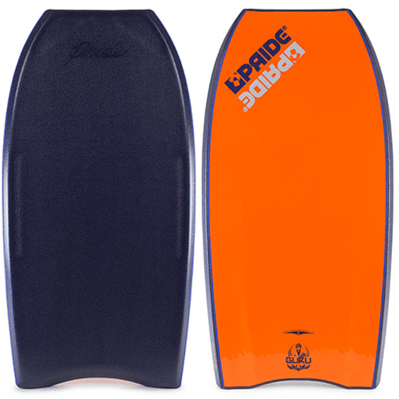 PRIDE BODYBOARD THE GURU SDC