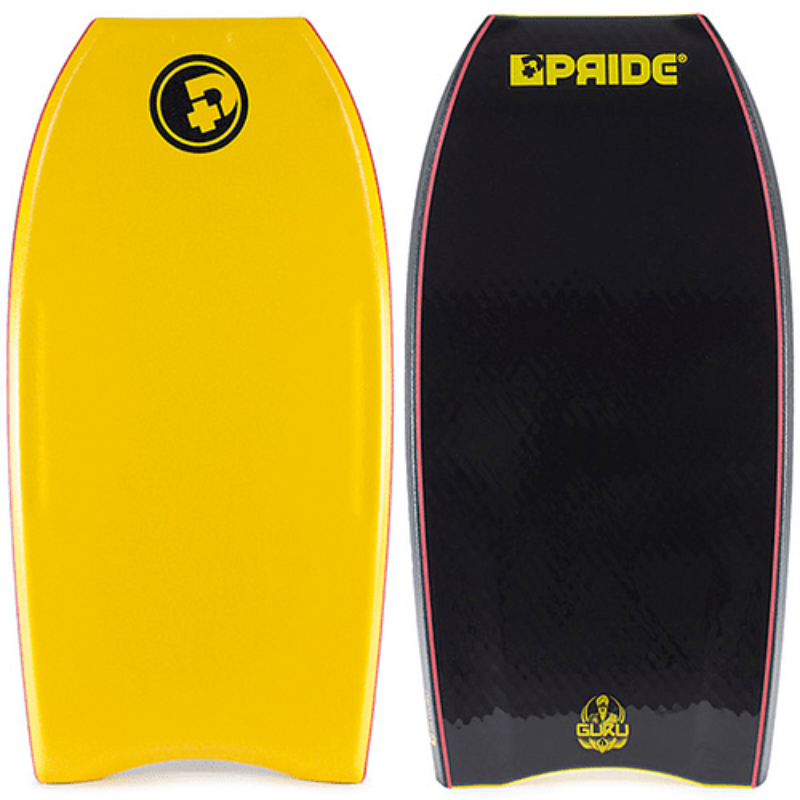 PRIDE BODYBOARD THE GURU