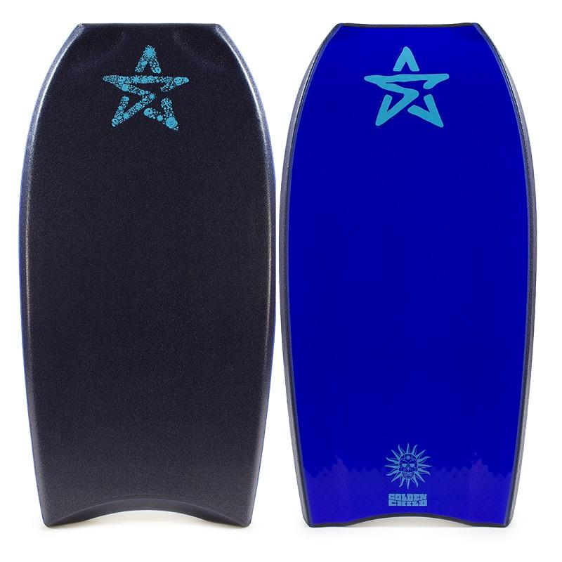 STEALTH BODYBOARD GOLDEN CHILD KINETIC 2021
