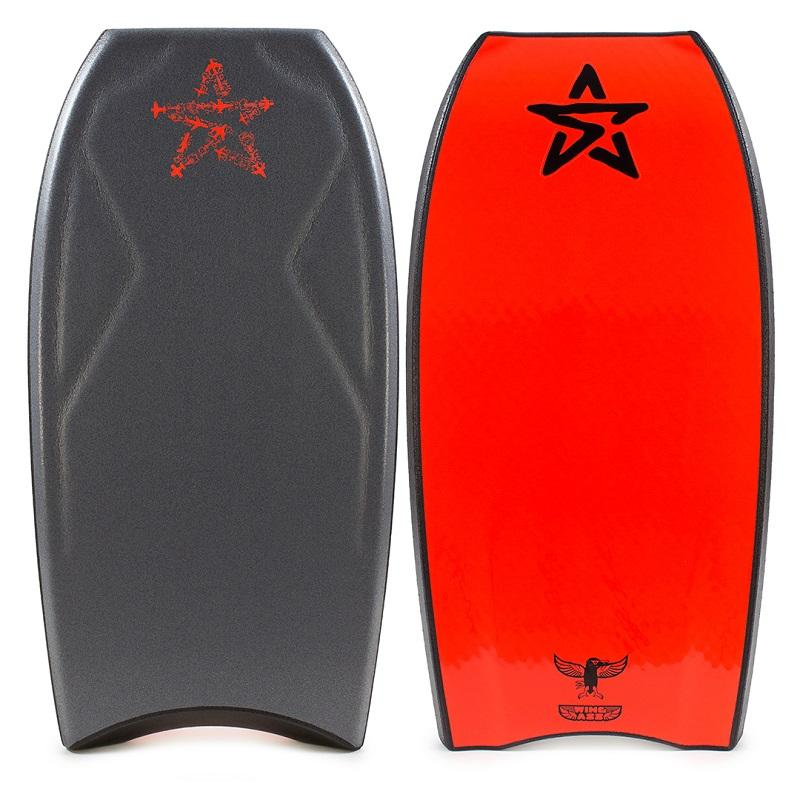 STEALTH BODYBOARD WINGASS KINETIC 2021