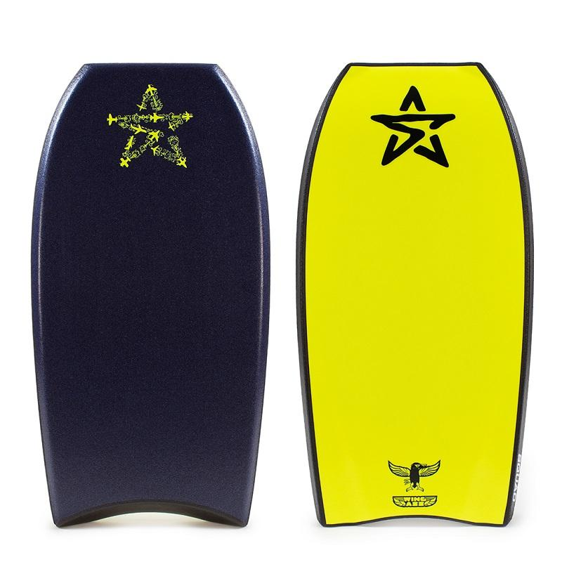 STEALTH BODYBOARD WINGASS SQUAD PP 2021