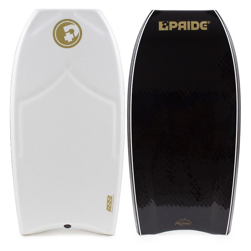 PRIDE BODYBOARD THE ANSWERISS 2021