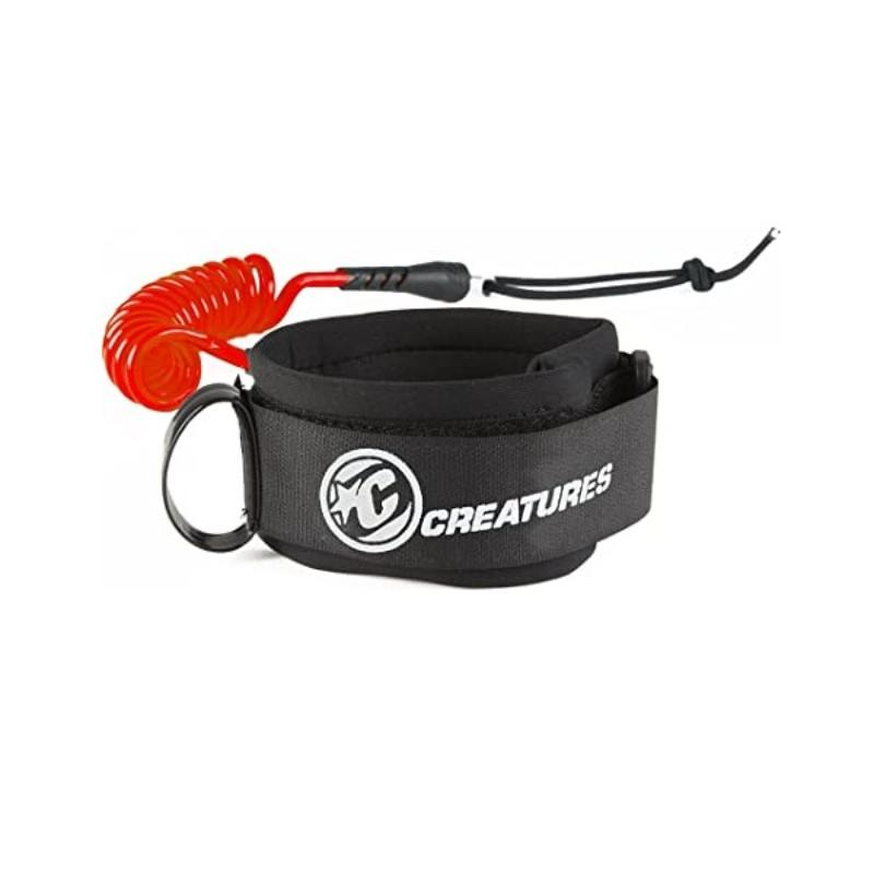 CREATURES LEASH BODYBOARD HARDY SIGNATURE