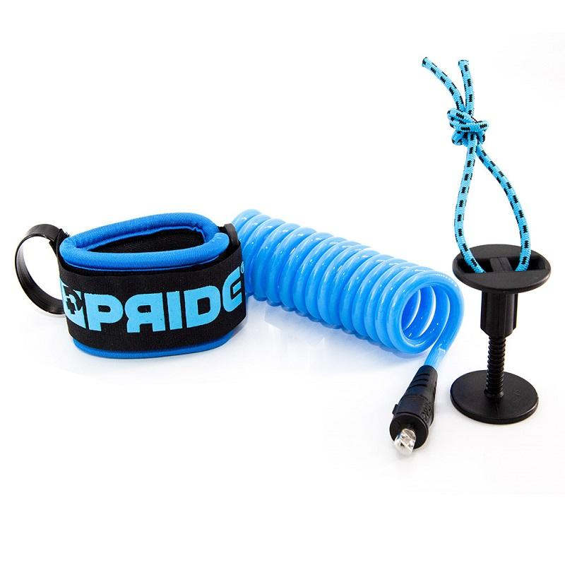 PRIDE LEASH BICEPS DELUX 2021