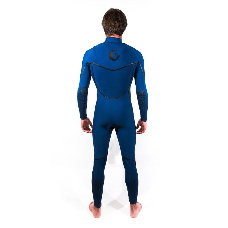 NYMPH WETSUITS YULEX 32 BLUE