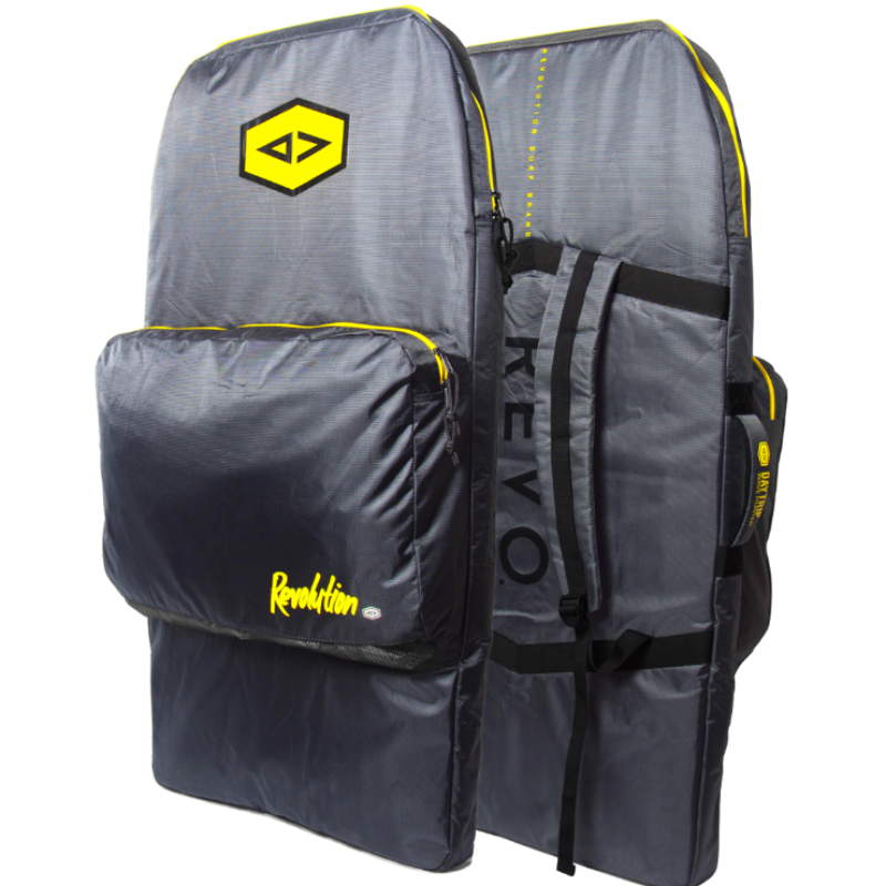 REVO DAYTRIP BOARD BAG ULTRALIGHT