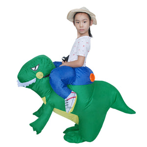 Inflatable Costume For Kids Child