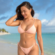 Cherí Swim - Abaco - Blush Top