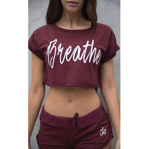 Cherí Fit - Breathe Top