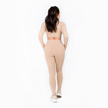 Flex Sand Legging