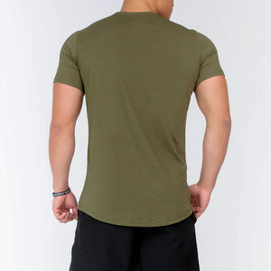 Men's Army Tee