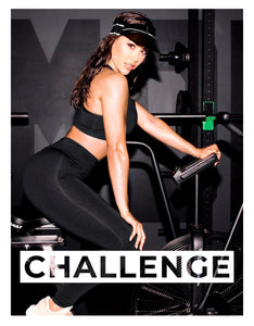 Cherí Fit's New Year, New You Challenge