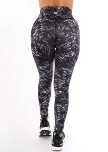 Etch V-Back Leggings