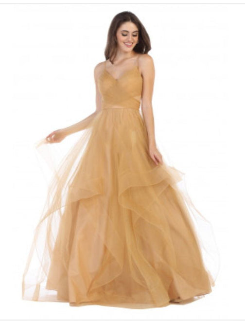 Quince Dresses/Ball Gowns