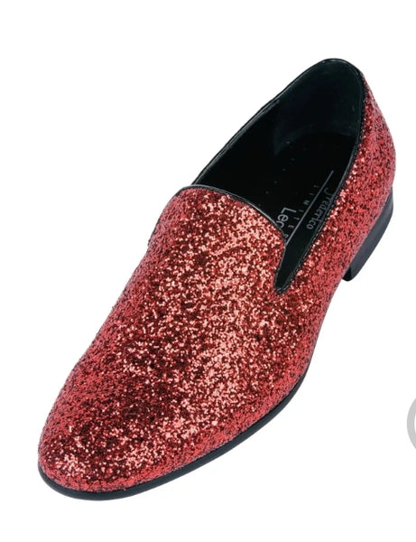 Sparkle Shoes