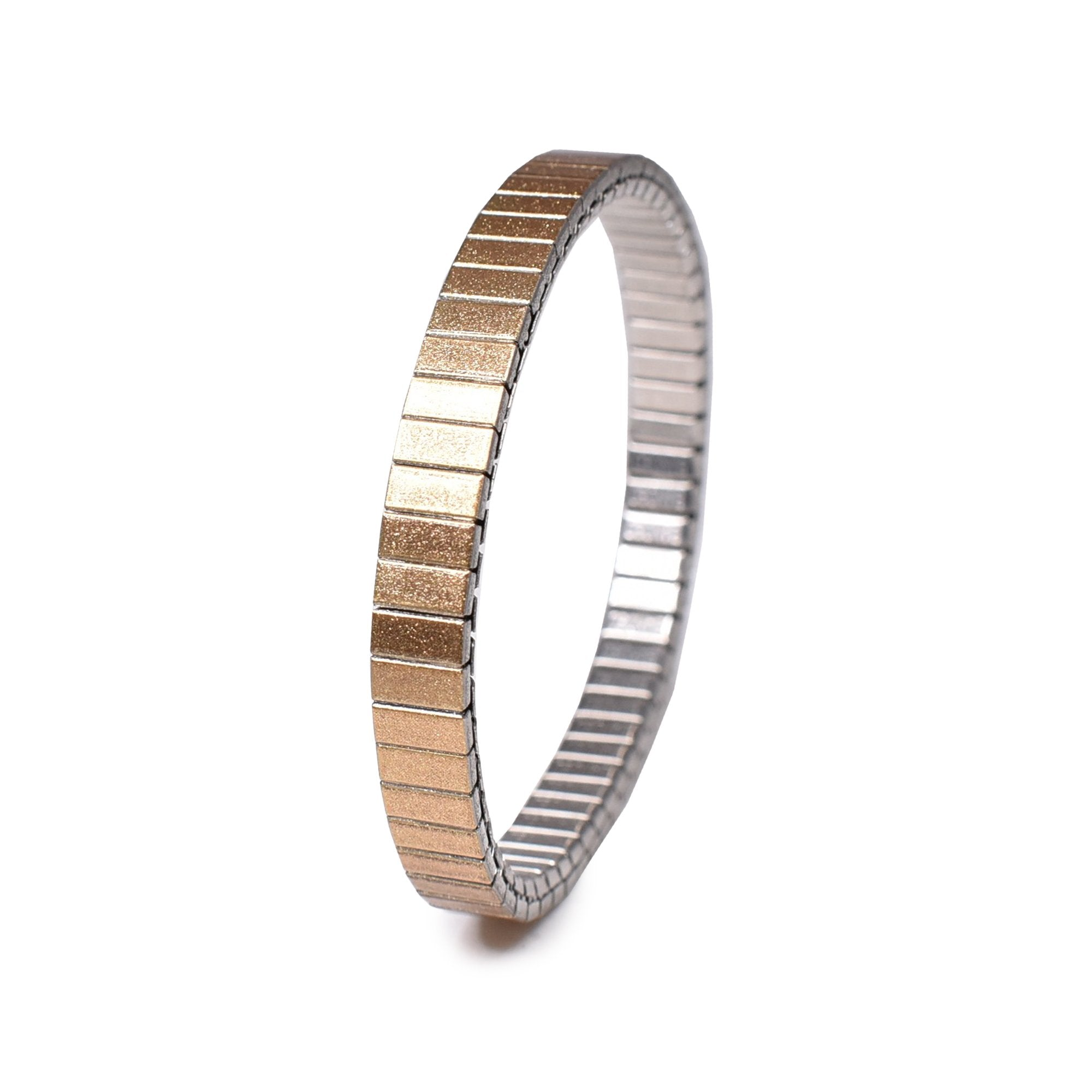 Golden Simplicities 6mm Ultra Slim By Banded Berlin Bracelets