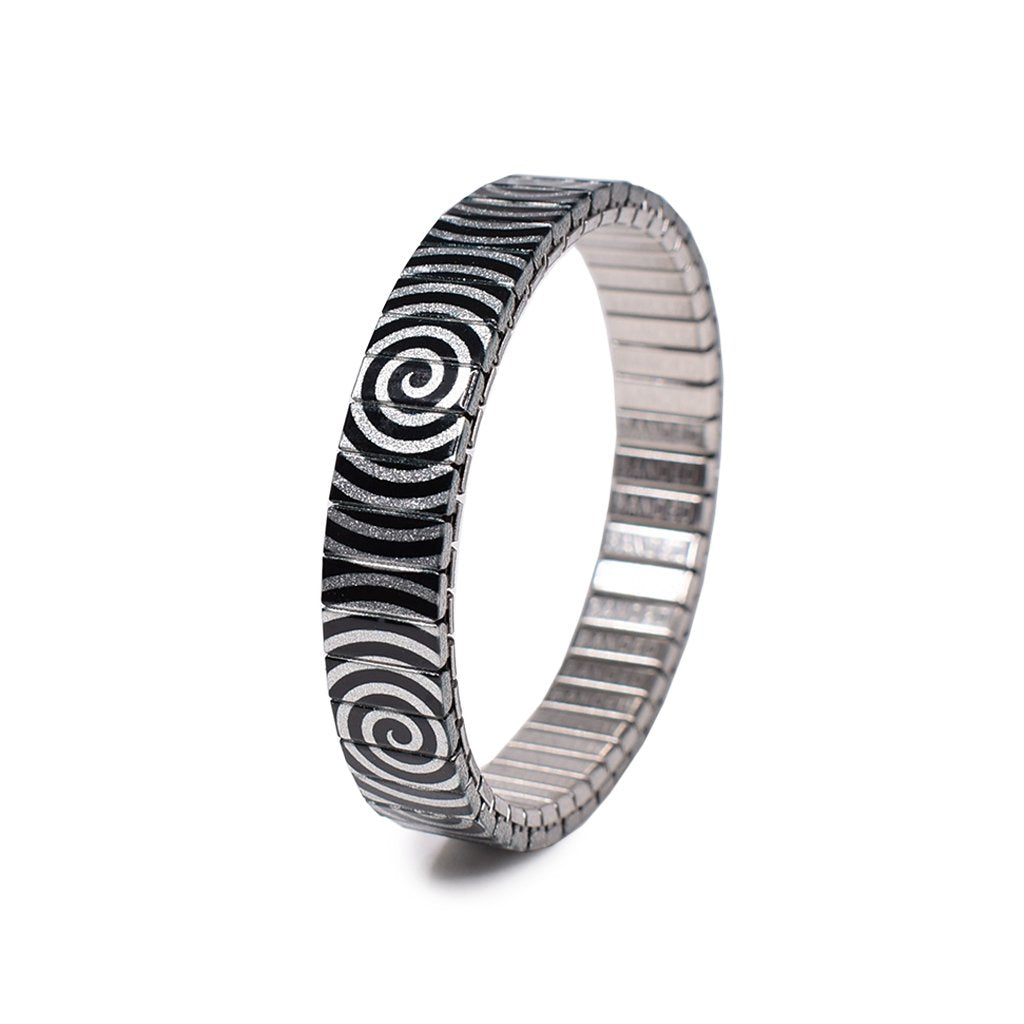 Twilight Zone Metallic 10mm Slim by Banded-Berlin 2020