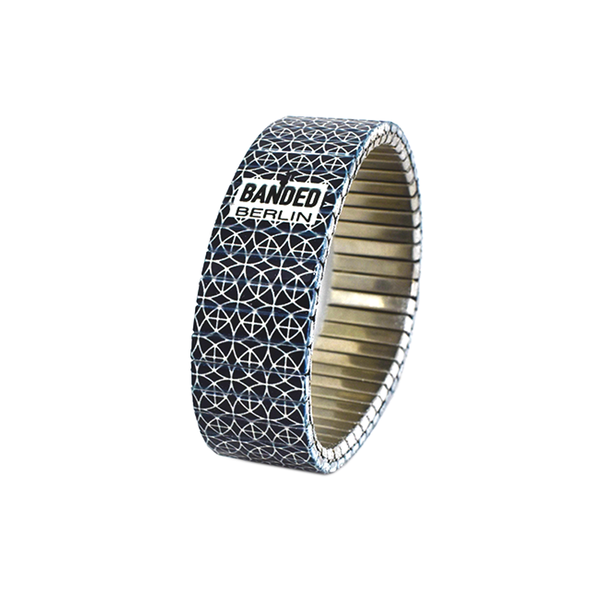 Circle Loco by Banded Bracelets made in Germany and California