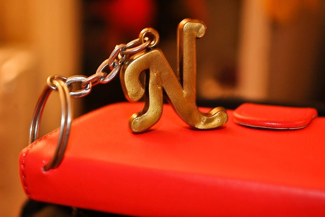 Why Customized Keyrings Are Better Than Normal Ones