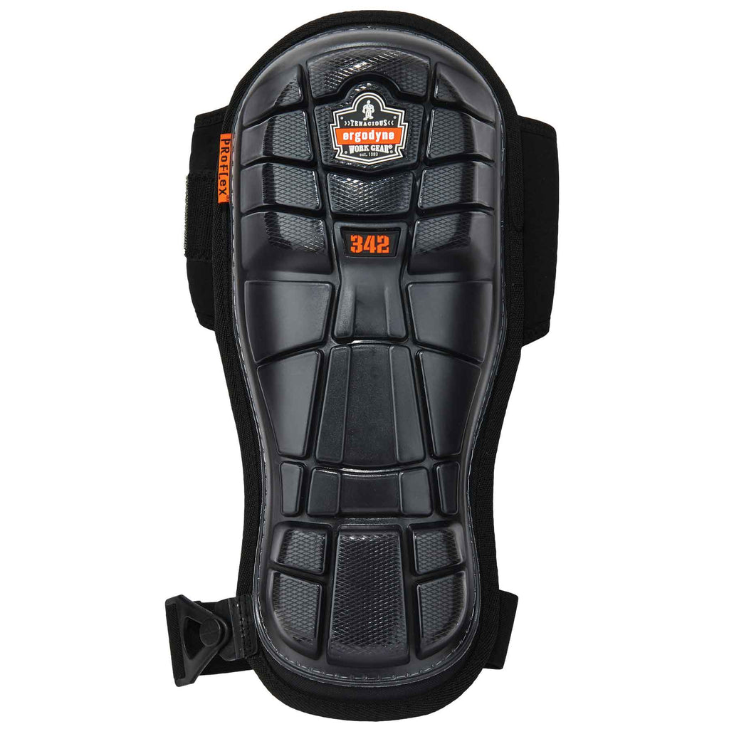 ProFlex® 342 Extra Long Cap Injected Gel Knee Pads