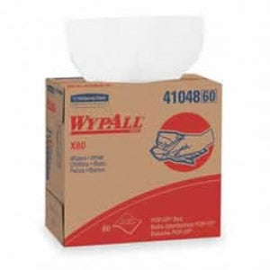 Disposable Wiper,White,PK 400