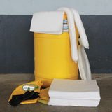 HazMat Economy Bag Spill Kit 55 Gal