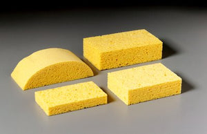 3M C-31 Large Commercial Sponge 7449T, 6 in x 4-1/4 in x 1-5/8 in, 24 per case