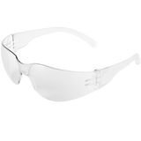 BH111AF - Clear Anti-Fog Safety Glasses