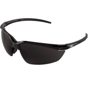 BH1133AF - Anti-Fog Dark Smoke Safety Glasses