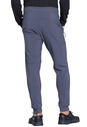 CK004 Men's Short Natural Rise Jogger Pant