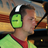 Howard Leight Leightning® L3HV Hi-Visibility Series NRR 30 Ear Muffs