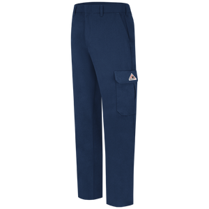Bulwark Flame Resistant Women's 7 oz CoolTouch® 2™ Cargo Pocket Pants