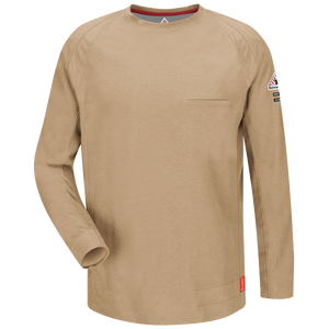 Bulwark iQ Series® Long Sleeve Tee - QT32