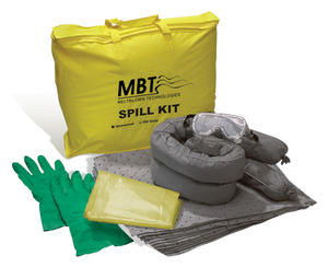 Economy Bag Spill Kit