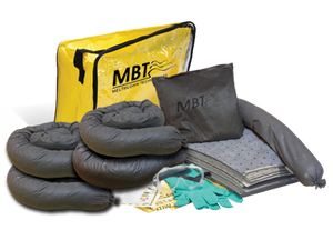 Emergency Response Bag Spill Kit