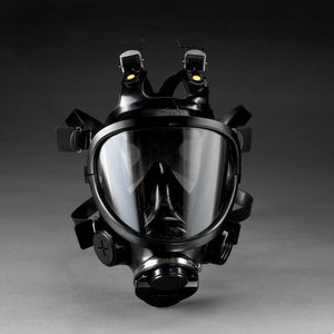 3M Full Facepiece Respirator FR-7800B Series