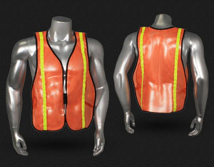 Radians HV-1YS-PC Safety Vest