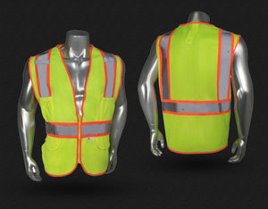 Radians LHV-45-ANSI-MP SAFETY VEST