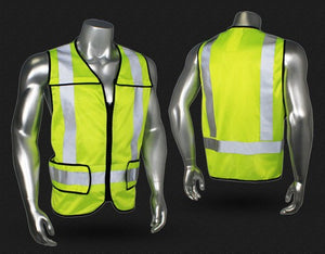 RADIANS LHV-5-PC-ZR-R SAFETY VEST